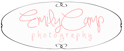 Emily Camp Photography logo